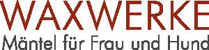 WAXWERKE | Mäntel für Frau & Hund Logo