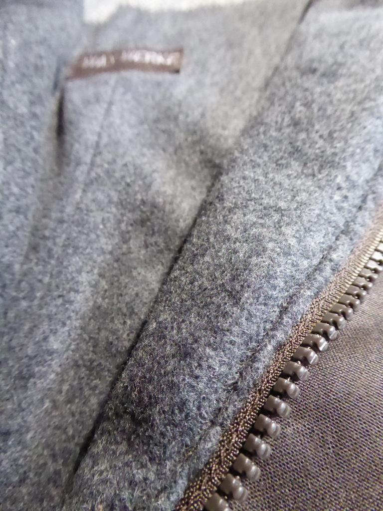 Detail Fleece